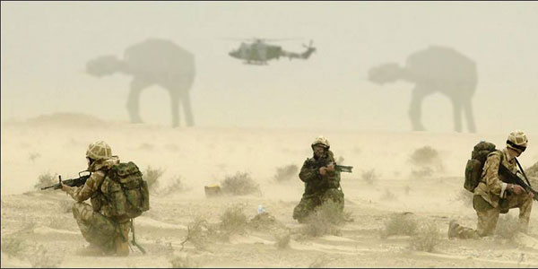 Star Wars (Iraq War)