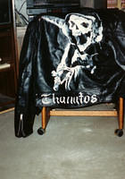 Thanman's jacket