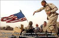 Patriot Incident (Iraq War)