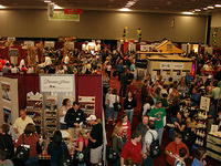 Food and Wine Show 2007