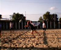Volleyball 2003
